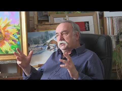 Интервью с Сергеем Мининым
