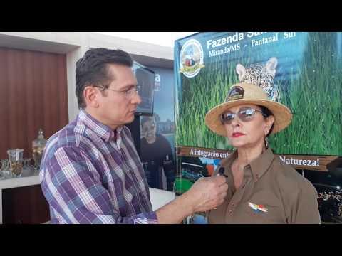 Entrevista com a Produtora Rural, Beth Coelho