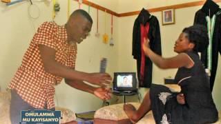 Omulamwa:Omusajja ya paaza muk'omusajja namuleeta ewaka thumbnail