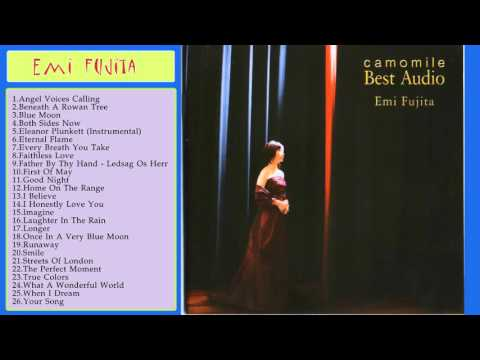 Emi Fujita - Camomile Best Videos Full HD