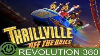 Thrillville Xbox 360 Introductory Gameplay