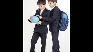 видео Школьные пиджаки для мальчиков