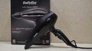 видео Профессиональные фены для волос