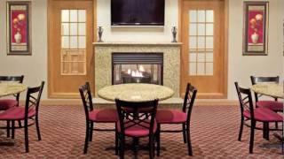 Holiday Inn Express & Suites - Grand Blanc, MI
