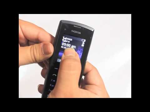 Nokia X1 01 Dual Sim Phone Review
