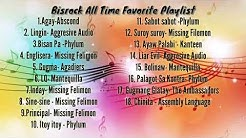 #nonstopmusic#bisrock#vispop                                      BISROCK ALL TIME FAVORITE PLAYLIST
