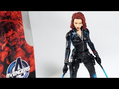 Marvel Studios The First Ten Years Avengers Infinity guerre Figure 3 Pack-Hasbro