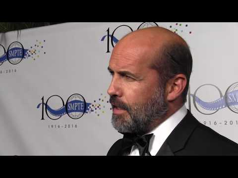 """""""Titanic's"""" Billy Zane on evolving cinematic tools and technical craftsmen (064)"""