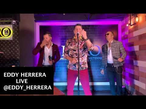 Eddy Herrera – Ahora Soy Yo – Live