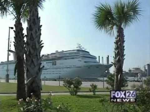 Sexual Assault on Board a Carnival Cruise Ship