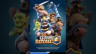 Demostrando El Hack De Clash Of Royale Víctor Craft