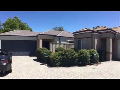 Rent In South Perth: Bentley Home 3BR/2BA By South Perth Property Management
