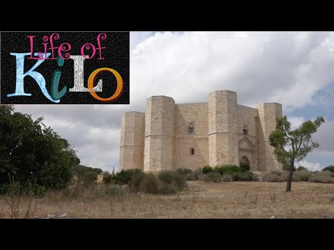 Castel del Monte - Unesco World Heritage Site