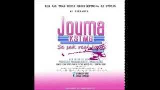 SE SAK REAL LOVE By Jouma KSTMG Feat  Sarah KSTMGMa Team Version Audio 2014