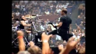 Metallica - Intro / Bad Seed Jam - Cunning Stunts DVD [1]