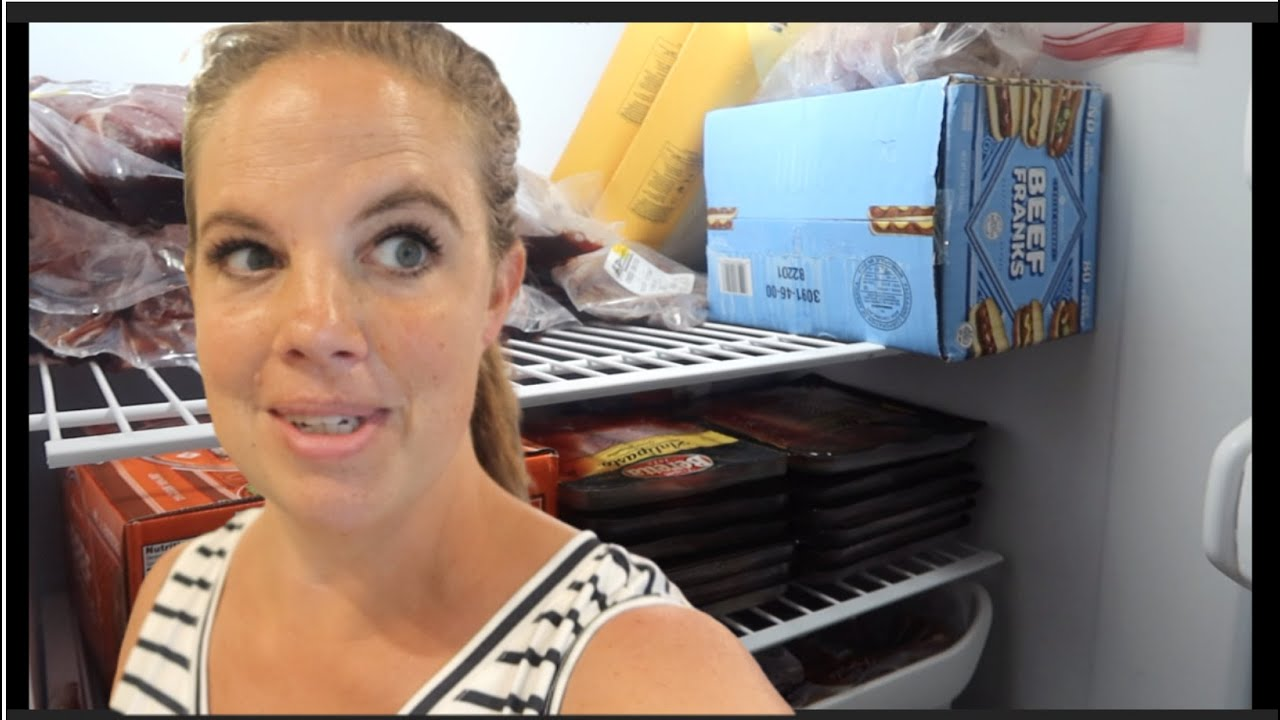 Meal Prepping Disaster! (+Small Businesses)