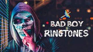 Top 5 Best Bad Boys Ringtones 2018   Download Now
