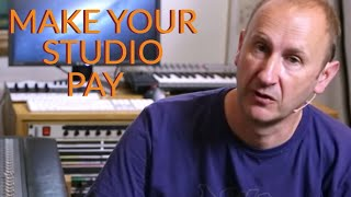 Recording Studios: How To Make Your Own Recording Studio Work