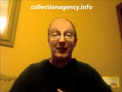 Debt Collections | Collection Agency