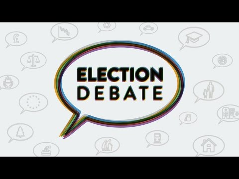Cheltenham Election Debate 2017