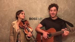 """""""Meant To Be"""" Cover by Zalman Krause and Ada Pasternak"""