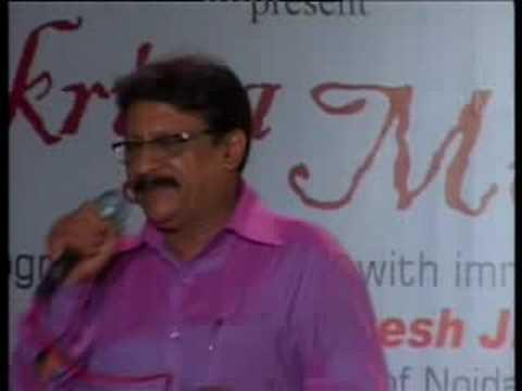 wo tere pyar ka gham by karunesh sharma (must listen)