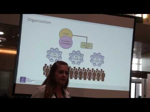 Heather VanCura: How to participate in Java Community and Ev