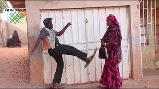 Download Video MUSHA DARIYA KALLI MUSA MAI SANA'A ZAI DAKI BUDURWA MP3 3GP MP4