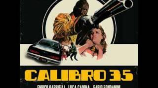 Calibro 35 - Indagine su un cittadino al di sopra di ogni sospetto