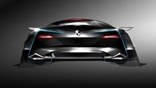 자동차 디자인 & 포토샵(Car Design & Photoshop)