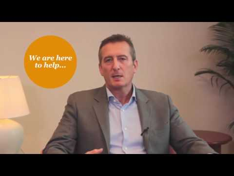 Knowing your risks today - PwC Singapore - Greg Unsworth
