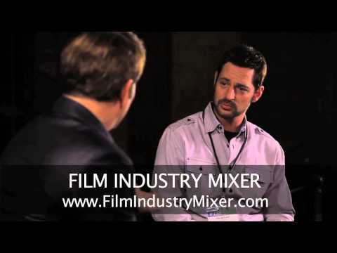 2013 VIP Interview #9 David Gere with Host Jim Masters