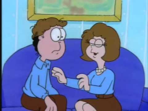 perfect match Garfield And Friends Season 7 Jim Davis cartoon