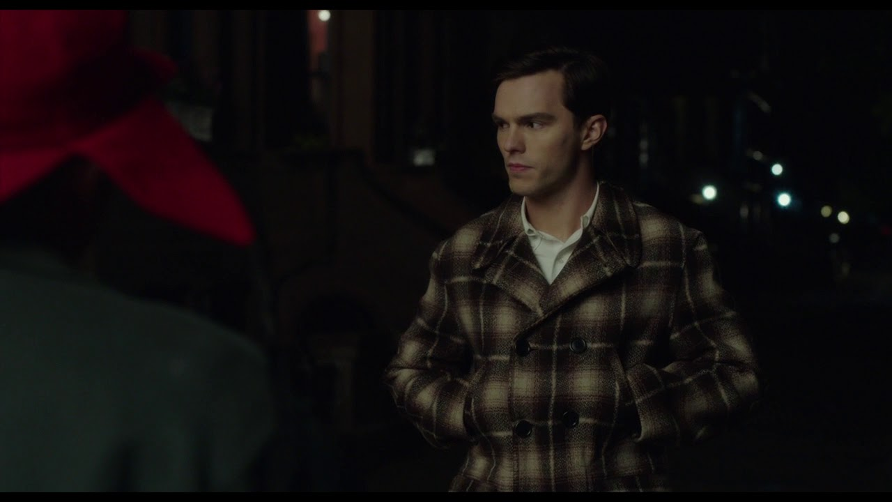 Download The Rebel in the Rye – Trailer