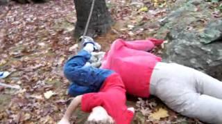 Scarecrow Fail!