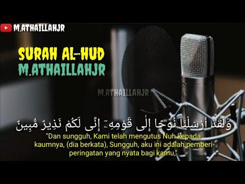 murottal-merdu-surah-al-hud-||-m.athaillah-el-boyan-||