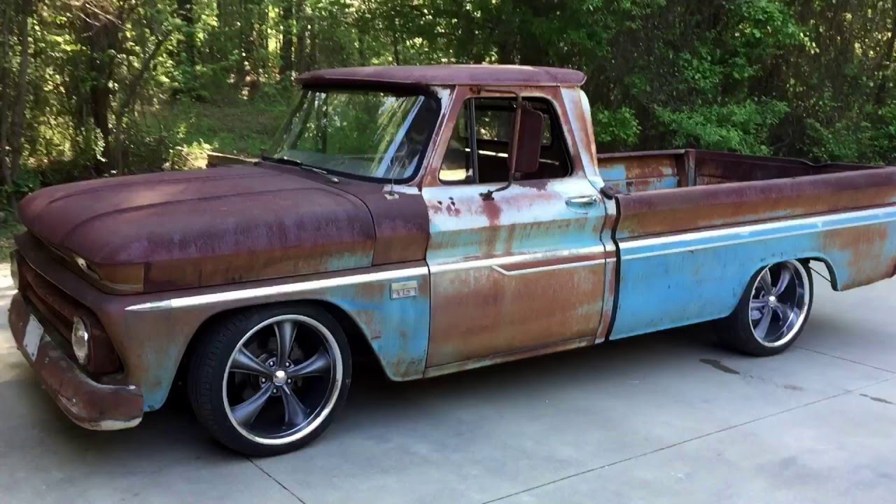 medium resolution of 1966 chevy c10 street rod for sale 706 831 1899 southernhotrods
