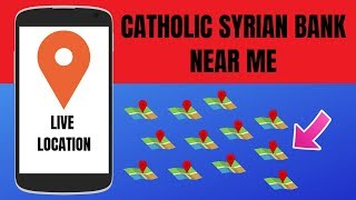 Catholic Syrian Bank Near Me | Banks near me