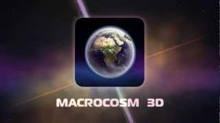 Macrocosm 3D