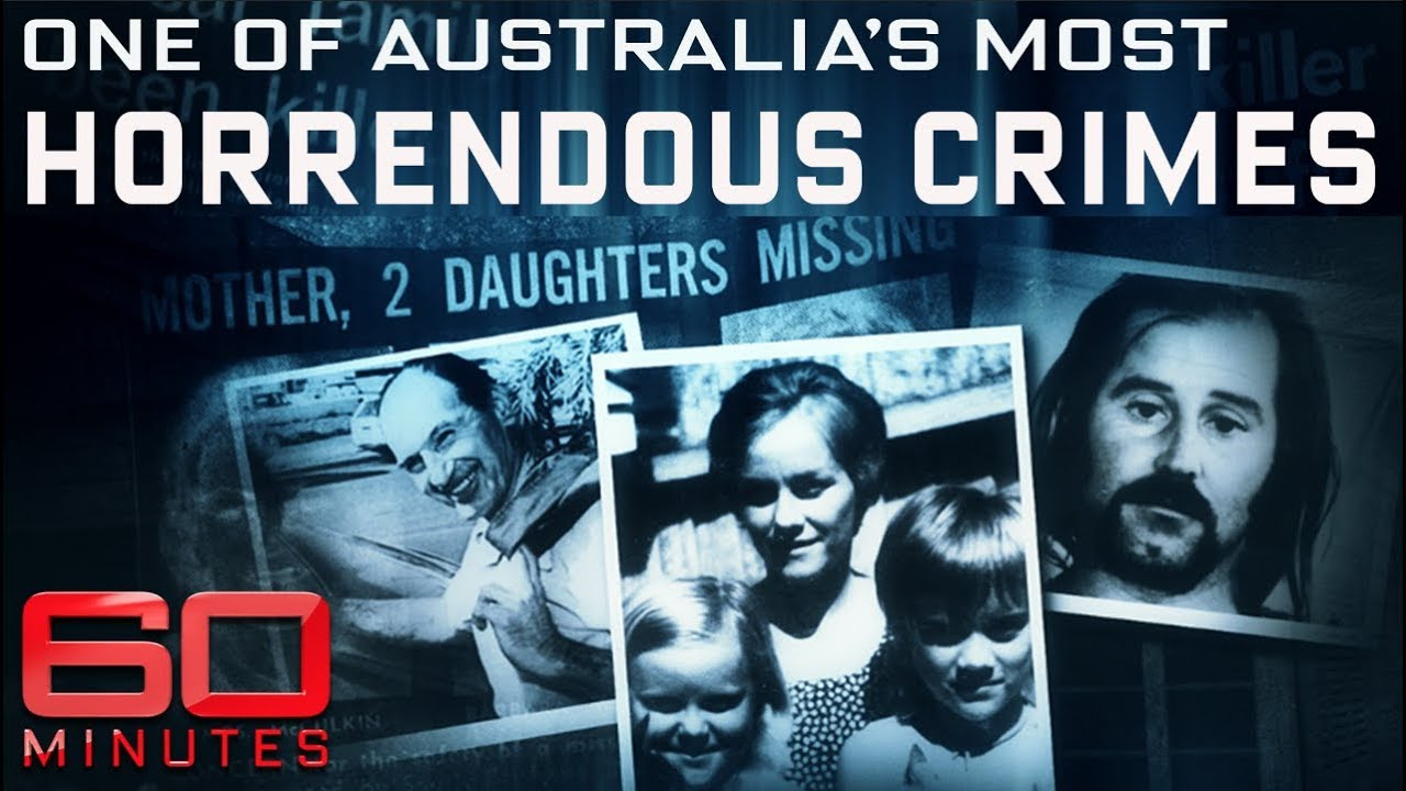 Solving one of Australia's oldest cold case murders | 60 Minutes Australia