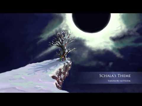 Chrono Trigger - Schala's Theme [Oboe / English horn cover] - Music for 25 Games