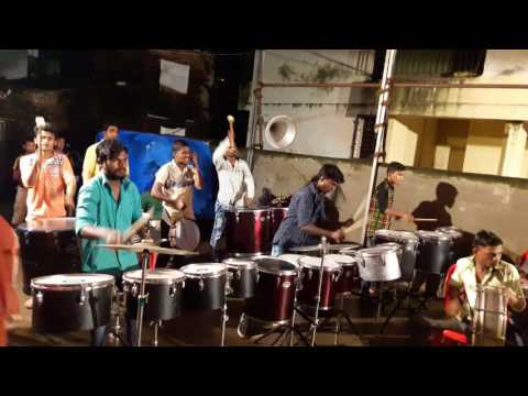 Breakers musical group thane