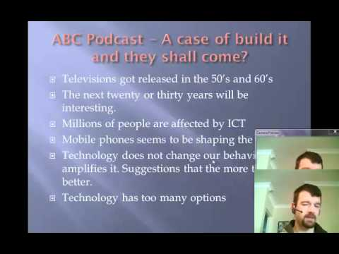 ICT Trends And Issues