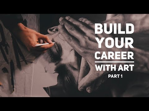 building-a-career-with-art