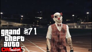 GTA 5 Online S5 Ep3 | Run and Gun 2!