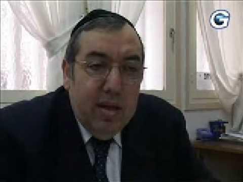 communauté juive du Maroc