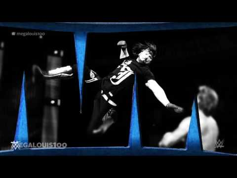 """WWE No Mercy 2016 Official Theme Song - """"No Mercy"""" by Kit"""