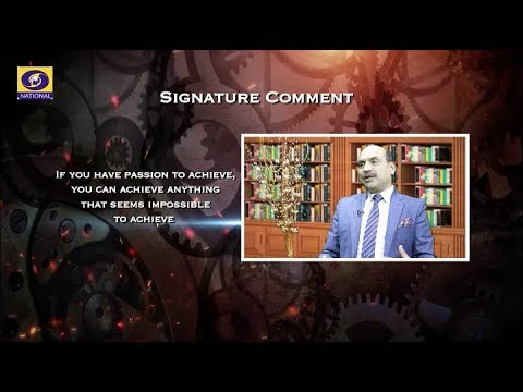 Episode 30 -Business Inside - Sunil Kumar Gupta -Foreign Education - 1st April 2017