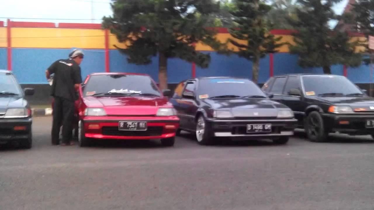 Kumpulan Modifikasi Honda Civic Sb3