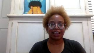 Leslie Gray Streeter, author of Black Widow